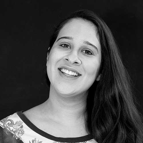 Ana Julia Ribeiro Lopes Coordenadora de Planejamento Digital