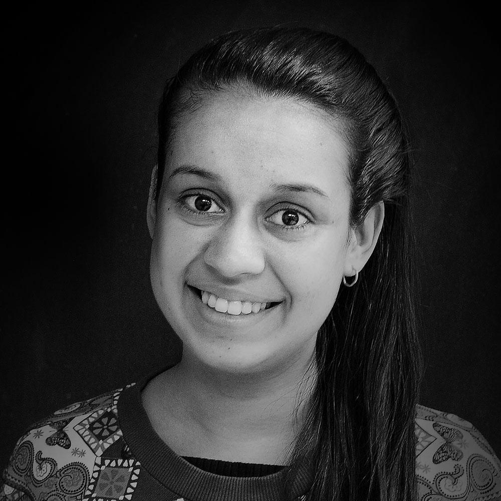 Cassia Neves Duarte Analista de Tecnologia da Informação