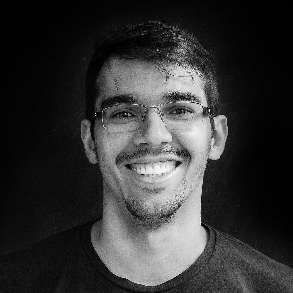 Cristiano Rodrigues Silva Assistente de Arte